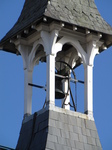 SX25968 Bell tower of St. Mary Immaculate Warwick.jpg