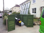 20130303_155156 DIY Motor bike shed.jpg