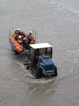 SX26446 Small lifeboat tracktors with boat.jpg