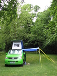 SX27060 Campervan with awning 2.1 in Abby Wood, London.jpg