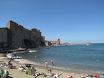 20130625 Traditional Catalan Boats in Collioure