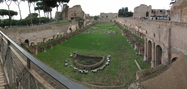 20131011 Imperial Fora, Roman Forum and Colosseum