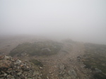 SX32898 Poor visibility on Minffordd Path Cadair Idris.jpg