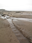 SX33200 Building dams on Llantwit Major beach.jpg
