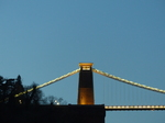 20140125 Clifton suspension bridge, Bristol