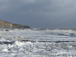 20140209 Walk to Llantwit Major beach
