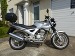 20140421 Second hand used Honda CBF 250 for sale