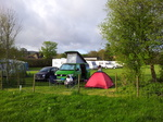 20140426 Camping in Builth Wells
