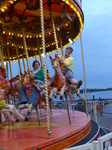 20140517 Cardiff Bay Gallopers