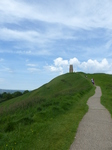 FZ005549 Path leading to Glastonbury tor.jpg