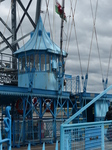 20140713 Newport transporter bridge