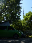 FZ006415 Camping under neath Crystal Palace radio tower.jpg