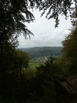 FZ008888 View to Tintern Abbey from Devil's pulpit.jpg