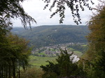 FZ008905 View of Tintern Abbey from Devil's pulpit.jpg