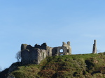 FZ010072 Pennard Castle, Three Cliffs Bay.jpg