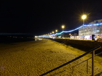 FZ010523 Exmouth Christmas lights on beach promenade.jpg