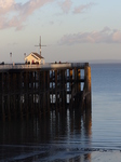 20141213 Walk to Penarth pier
