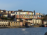 FZ011590 Colourful houses from Floating Harbour, Bristol.jpg
