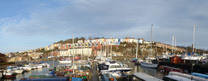 FZ011623-41 Panorama colourful houses from Floating Harbour, Bristol.jpg