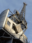 FZ011662 Old crane by M Shed, Bristol Floating Harbour.jpg