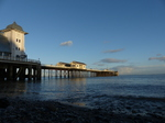 FZ011747 Sunset on Penarth pier.jpg