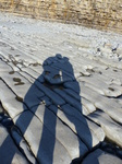 FZ011821 Shadow kiss on Llantwit Major beach.jpg
