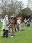 FZ012931 Archers at Glastonbury Abbey.jpg