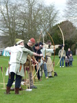 FZ012932 Archers at Glastonbury Abbey.jpg