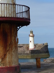 FZ018493 Whitehaven lighthouse and viewing tower.jpg