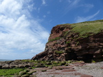 FZ018530 Cliffs near St. Bees Head.jpg