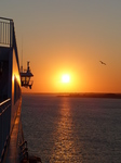 FZ020536 Sunset from Stena Line ferry.jpg