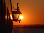 FZ020553 Sunset from Stena Line ferry.jpg