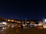 FZ020970 Boats in Tenby harbour at night.jpg