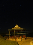 FZ021001 Stars over Tenby band stand.jpg
