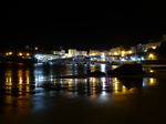 FZ021686 Tenby harbour at night.jpg