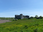 FZ029448 Carew castle.jpg
