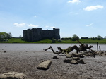 20160530 Carew Castle and Tidal Mill