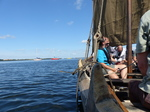 FZ033066 Sailing on viking boat.jpg