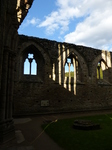 FZ033744 Shadows on Tintern Abbey wall.jpg